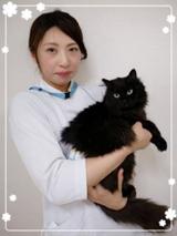 動物看護師 吉井優代