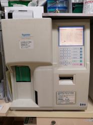 血液分析装置