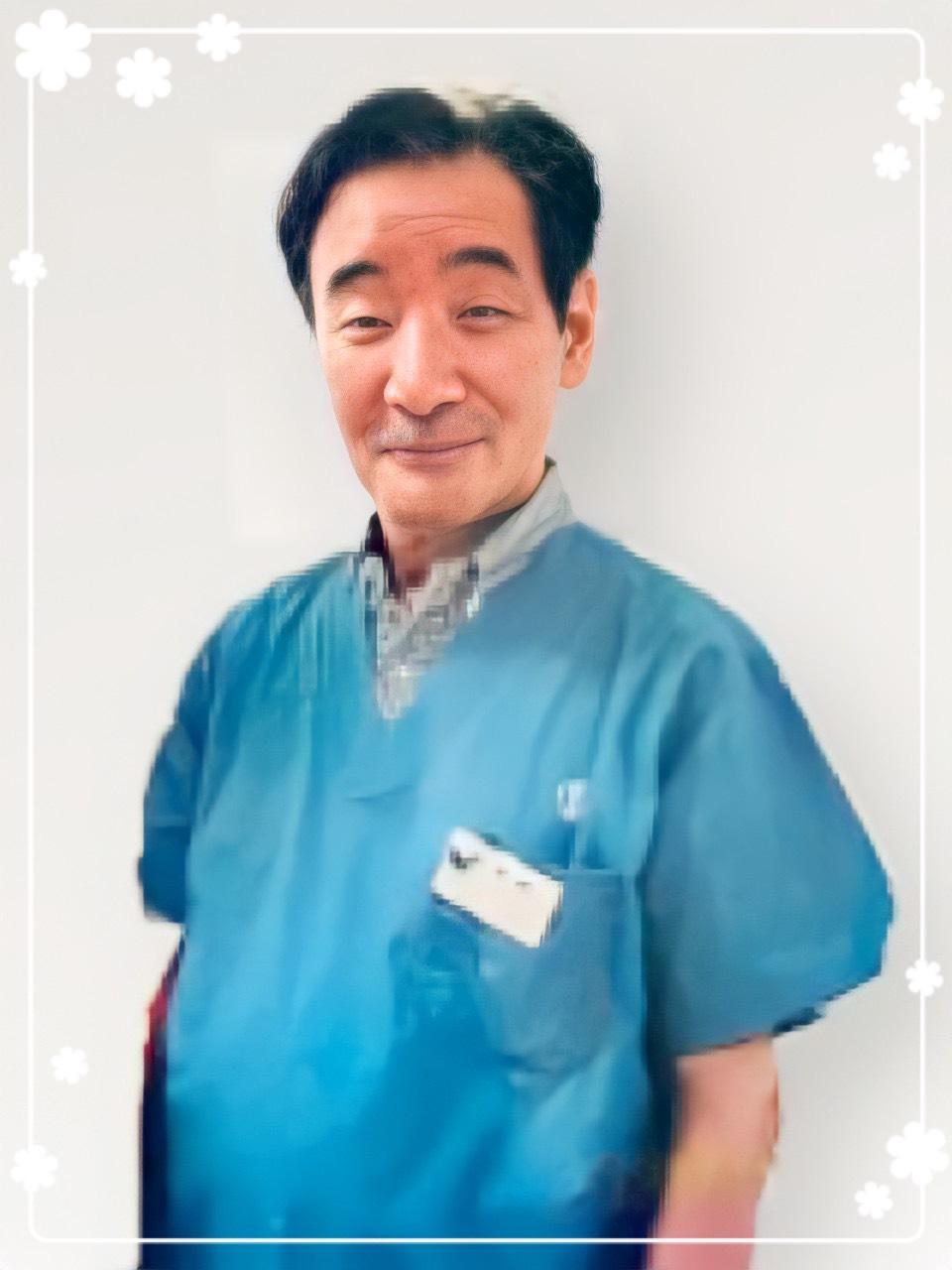 尼崎 アップル動物病院 院長 三浦克比古
